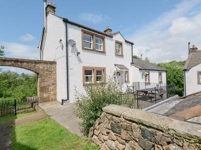 Ormondroyd Cottage, Cumbria, Holmrook