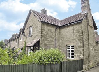 Lees Moor Cottage, Derbyshire