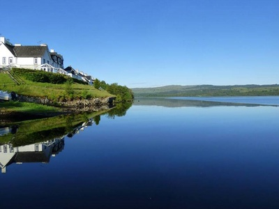 The Portsonachan Hotel, Scotland