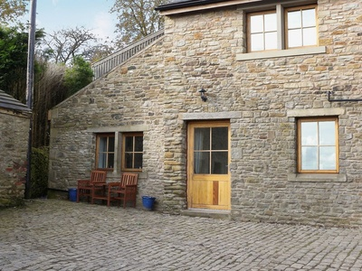 Bramble Cottage, Lancashire, Sabden