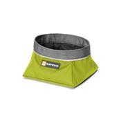 Ruffwear - Ruffwear Quencher Bowl - Forest Green