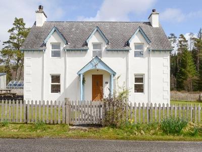 Rowan Cottage, Highland, Lairg