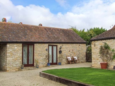 Cider Barn Cottage, Tewkesbury