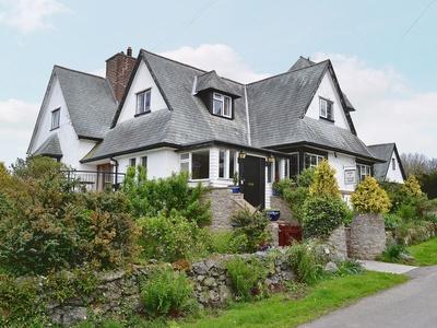 Wern Y Wylan Court, Isle of Anglesey, Llanddona