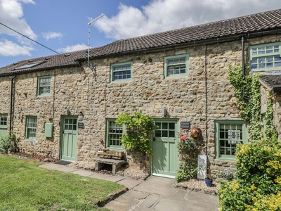 Edmunds Cottage, North Yorkshire, Bedale