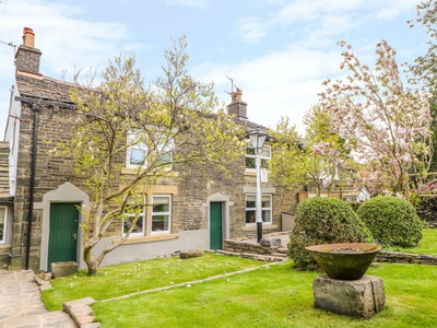 Knolls Farm Cottage, Greater Manchester, Oldham