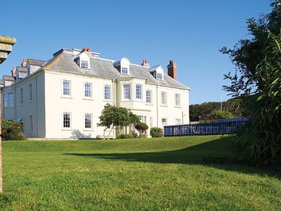 Moonfleet Manor, Dorset, Weymouth