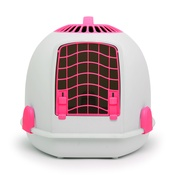 Igloo - 'The Igloo' for Cats - Persian Pink