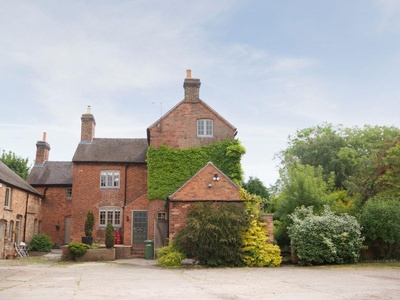The Farmhouse, Derbyshire, Derby