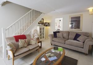 Sandbourne Cottage - Greenwood Grange, Dorset 2