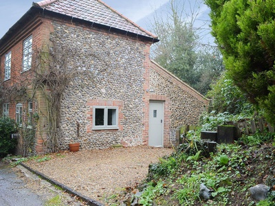 Mill Cottage, Norfolk, Holt