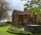 Apple Cottage, Fuller's Hill Cottages, Cambridge