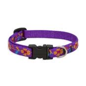 Collarways - Spring Fling Lupine Dog Collar