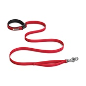 Ruffwear - Flat out Leash - Red Currant