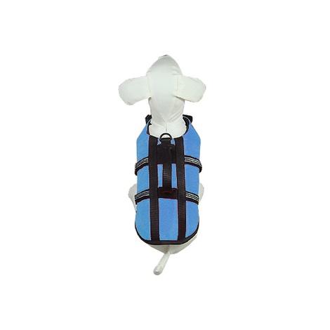 Dog Life Jacket - Blue