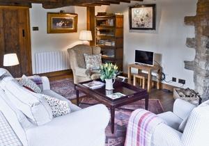 Shepherds Cottage, Gloucestershire 3