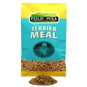 Fold Hill Plain Terrier Meal 15kg