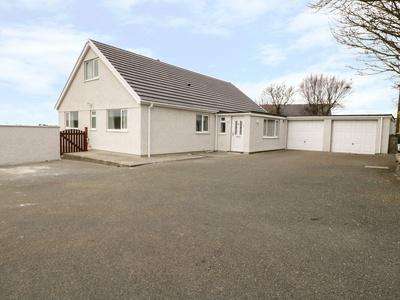 Rhos Helyg, Isle of Anglesey, Penysarn