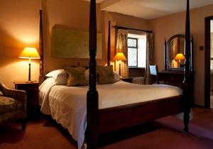 Bailiffscourt Hotel & Spa, West Sussex 6
