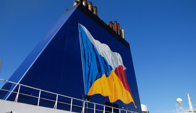 P&O Ferries 3