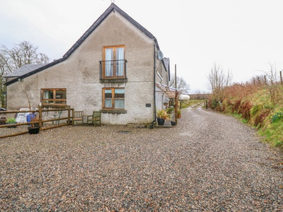 Drimnatorran Farm Lodge, Highland, Acharacle