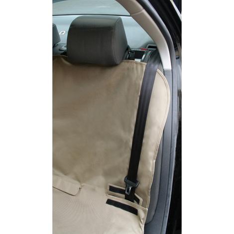 Wander Hammock Car Seat Cover - Khaki 4