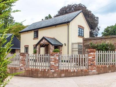 Kintyre Cottage, Devon, Cullompton