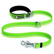 Ruffwear - Slackline Dog Lead – Meadow Green
