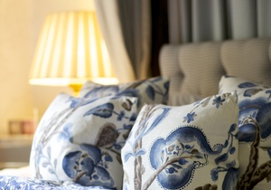 The Swan Hotel, Gloucestershire 6