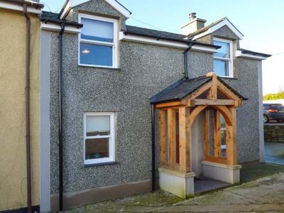 Bodfan Peniel, Isle of Anglesey, Llannerch-y-Medd