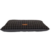 Ralph & Co - Tweed fabric cushion bed - Ascot