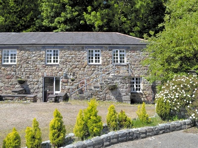 The Old Mill, Gwynedd