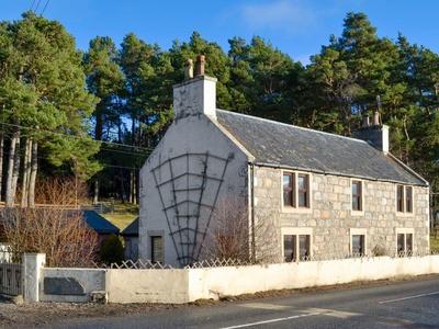 The Glebe, Highland, Aviemore