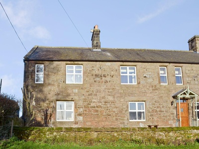 The Gable, Northumberland, Chatton