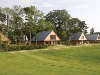 Kilnwick Percy Resort Lodges, York
