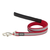 Red Dingo - Fang It Dog Lead – Red