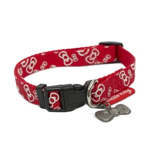 Hello Kitty Dog Collar