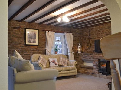 Ivy Cottage, Derbyshire, Belper