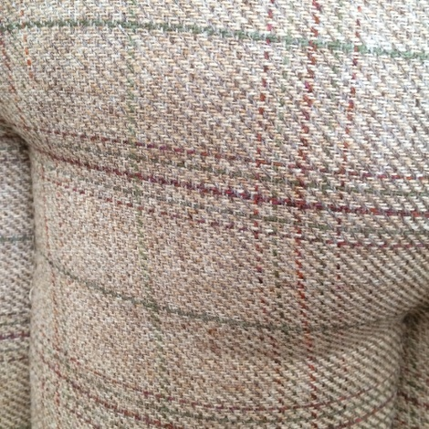 Windsor Tweed Dog Bed 4