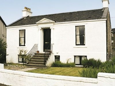 Clyde Cottage, Argyll and Bute, Dunoon