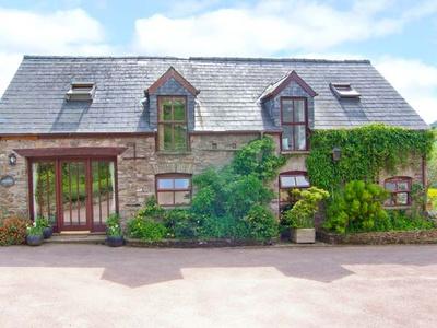 Caecrwn, Powys, Brecon