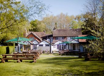 The Old House Inn, West Sussex