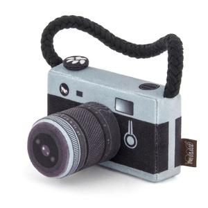 Toy Camera Dog Toy