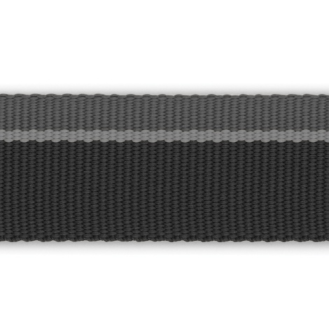Flat out Leash - Obsidian Black 2