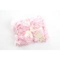 Shaggy Pet Blanket - Pink