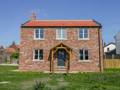 Cherry Tree Cottage, East Riding of Yorkshire, Driffield