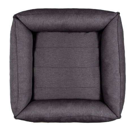 Urban Dog Bed - Graphite 2