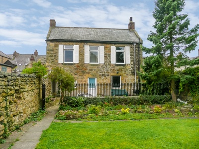 White Swan Cottage, Northumberland, Alnwick