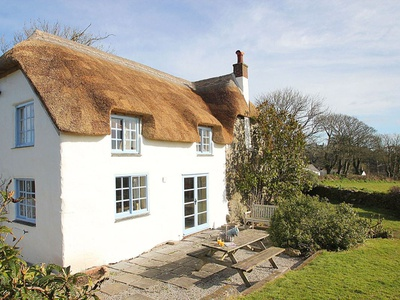 Rose Cottage, Cornwall, Helston