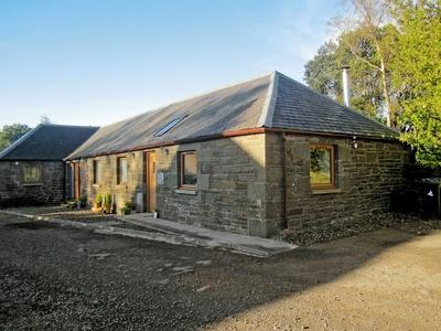Appletree Cottage, Angus, Tealing